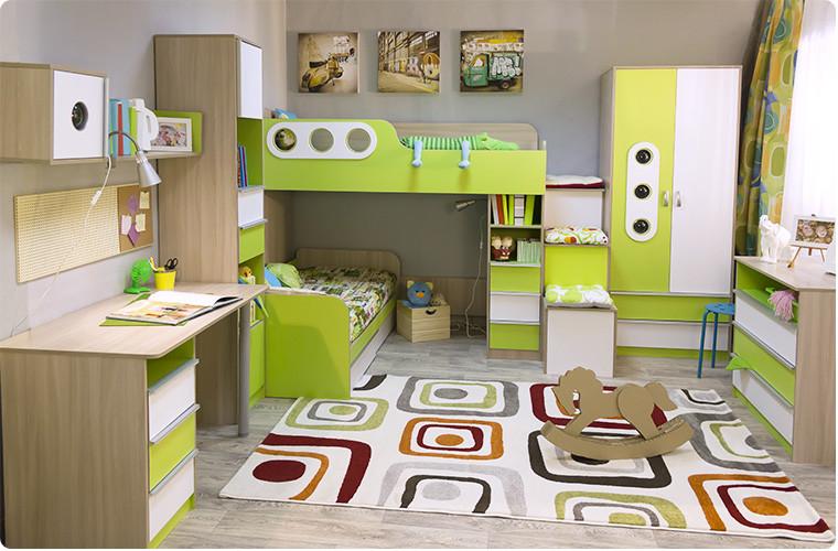 детская мебель киев